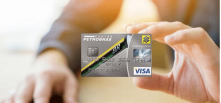 Conheça o Cartão Petrobras | UNUM