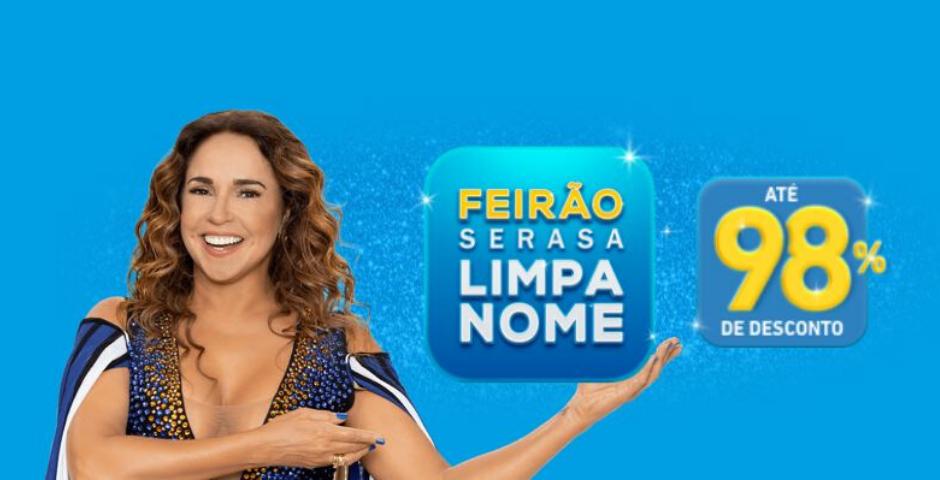 The Definitive Guide for Feirão Serasa Limpa Nome Online Traz Novas Vantagens ...